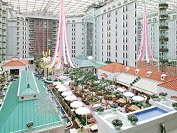 東京ベイホテル東急